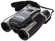 VidVision Video Binoculars with 720p HD Recording, 5MP Stills, 12X Optical Zoom