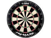 Triumph 14-0003 HyMark Bristle Dartboard, Advanced Level