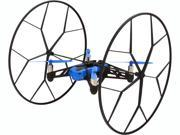 Parrot ROLLINGSPIDERBL Blue MiniDrone Rolling Spider