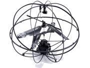 HYPE RC Crash-Proof Sphere Robotic UFO