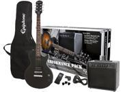 Epiphone  Les Paul Special II  Performance Pack, Ebony
