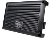 MTX XTHUNDER125.4 4  Channel Amplifier 100W x 4 @ 2 Ohm