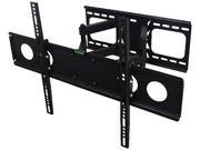 "Tuff Mount A2026 32""-62""  Full Motion Articulating TV Wall Mount,LED & LCD HDTV,up to VESA 600x400 max load 100 lbs,for Samsung, Vizio, Sony, Panasonic, LG, and Toshiba TV"