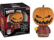Funko Specialty Series Dorbz Nightmare Before Christmas Pumpkin King 9SIA0ZX5RU9411