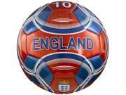 Vizari England Soccer Ball Size 4