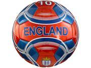 Vizari England Soccer Ball Size 5