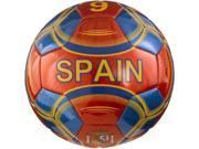 Vizari Spain Soccer Ball Size 4