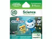 LeapFrog 39137 Octonauts Learning Game