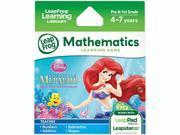 LeapFrog 39141 Little Mermaid Learning Game