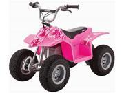 Razor  Dirt Quad Pink