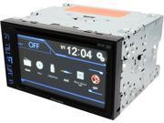 Pioneer AVH-170DVD DVD/CD receiver