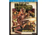 Hobo with a Shotgun (Collector's Edition Blu-ray/WS) 9SIAA763US4771