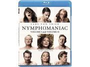 Nymphomaniac: Volume I and Volume II (Double Feature Blu-Ray) 9SIADE46A28141