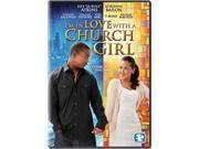 I'm in Love with a Church Girl (DVD) 9SIAA763XS4007