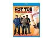 Hot Tub Time Machine [Blu-ray] 9SIADE46A28329