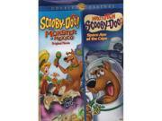 Scooby-Doo: The Monster Of Mexico / What's New 1 9SIAA763XA4414