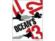 Ocean's 11/12/13 Set 9SIAA763XA5248