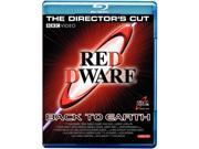 Red Dwarf: Back to Earth 9SIADE46A29195