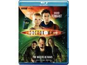 Dr. Who: The Waters of Mars 9SIAA763UZ3423