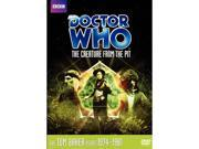 Dr. Who: The Creature from the Pit
