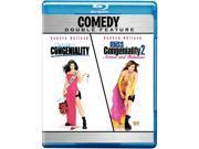 Miss Congeniality / Miss Congeniality 2 9SIAA763US4481