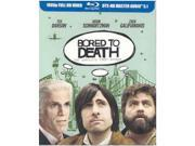 Bored to Death: The Complete First Season 9SIAA763US8729
