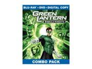 Green Lantern: Emerald Knights (Blu-ray/WS) 9SIAA763US4218