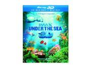 Under the Sea (IMAX) (3-D Blu-ray) 9SIAA763US9509