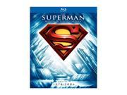 Superman-Motion Picture Anthology 1978-2006 (Blu-ray& Movie Cash/WS) 9SIAA763US6535