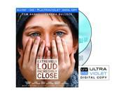 Extremely Loud & Incredibly Close (DVD + UV Digital Copy + Blu-ray) 9SIA17P4K93367
