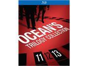 Ocean's Trilogy (Blu-Ray) 9SIA12Z5JB8063