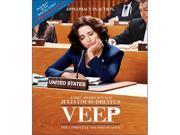 Veep: The Complete Second Season Julia Louis-Dreyfus, Anna Chlumsky, Tony Hale, Gary Cole, Reid Scott