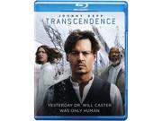 Transcendence (DVD + UV Digital Copy + Blu-Ray) 9SIAA763US9951