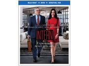 The Intern (Blu-ray + DVD + ULTRAVIOLET) 9SIAA763US9119