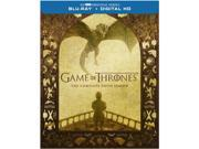 Game of Thrones: Season 5 [Blu-ray + Digital HD] 9SIAA765804677
