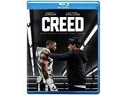 CREED (BLU-RAY + DVD + DIGITAL HD ULTRAVIOLET COMBO PACK) Sylvester Stallone, Michael B. Jordan, Tessa Thompson, Phylicia Rashad, Anthony Bellew