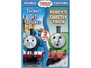 Thomas & Friends: Gets Tricked / Percy's Ghostly