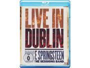 LIVE IN DUBLIN 9SIAA763UZ4573