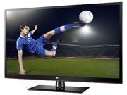 "LG 55"" 1080p 120Hz LED HDTV - 55LS4500"