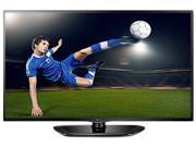 "LG  42"" class (41.9"" measured diagonally)  1080p  60Hz  EzSign TV LED Commercial Widescreen42LN549E (LG recertified Grade A)"