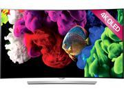 "LG 65EG9600 65"""" Class Curved 4K Ultra HD Smart 3D OLED TV"" 9SIA3YF35X6316"