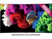 LG Electronics 55EG9600 55-Inch 4K Ultra HD Curved Smart OLED TV (2015 Model) 9SIA1N855C4256
