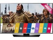 LG Electronics 43LF6300 43-Inch 1080p Smart LED TV (2015 Model)