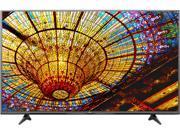 """LG 55"""" 4K TruMotion 120Hz LED-LCD HDTV 55UF6800"""
