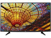 LG 49UH6100 49-Inch 2160p 4K Ultra HD Smart LED TV - Black