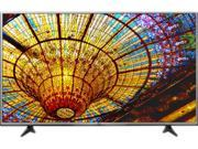 LG 4K TruMotion 120Hz LED LCD HDTV 65UH615A