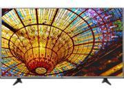 LG 4K TruMotion 120Hz LED LCD HDTV 65UH615A