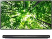 "LG 77"" Class OLED W8 Series 2160p Smart 4K UHD TV with HDR OLED77W8PUA"
