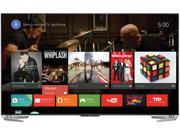 "Sharp LC-80UH30U 80"" Class 4K Ultra HD Smart LED TV"