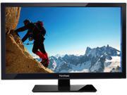 """ViewSonic 24"""" 1080p LED-LCD HDTV - VT2406-L"""